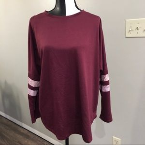 About a Girl game day tshirt size xl